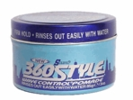 SCurl 360STYLE Wave Control Pomade - 3oz