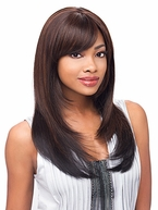 Sensationnel Empress Natural Lace Front Wig � Bree