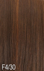 SENSATIONNEL HZ 7017 Half Wig Instant Weave