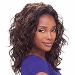 Sensationnel Instant Weave Half Wig HZ 7052
