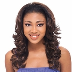 Sensationnel Instant Weave Half Wig HZ 7059