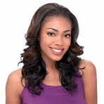 Sensationnel Instant Weave Half Wig Hz 7066