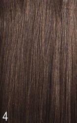 Sensationnel Instant Weave Synthetic Half wig HZ 7061