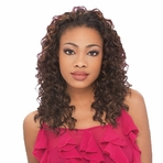 Sensationnel Instant Weave Synthetic Half Wig HZ 7063