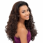 Sensationnel Instant Weave Synthetic Half wig HZ 7064