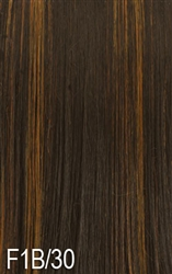 Sensationnel Kanubia DROP WAVE Synthetic Weave 10""