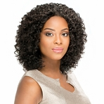 Sensationnel Peruvian Virgin Remi Bundle Hair Bare & Natural - FRENCH TWIST 10S 3PCS