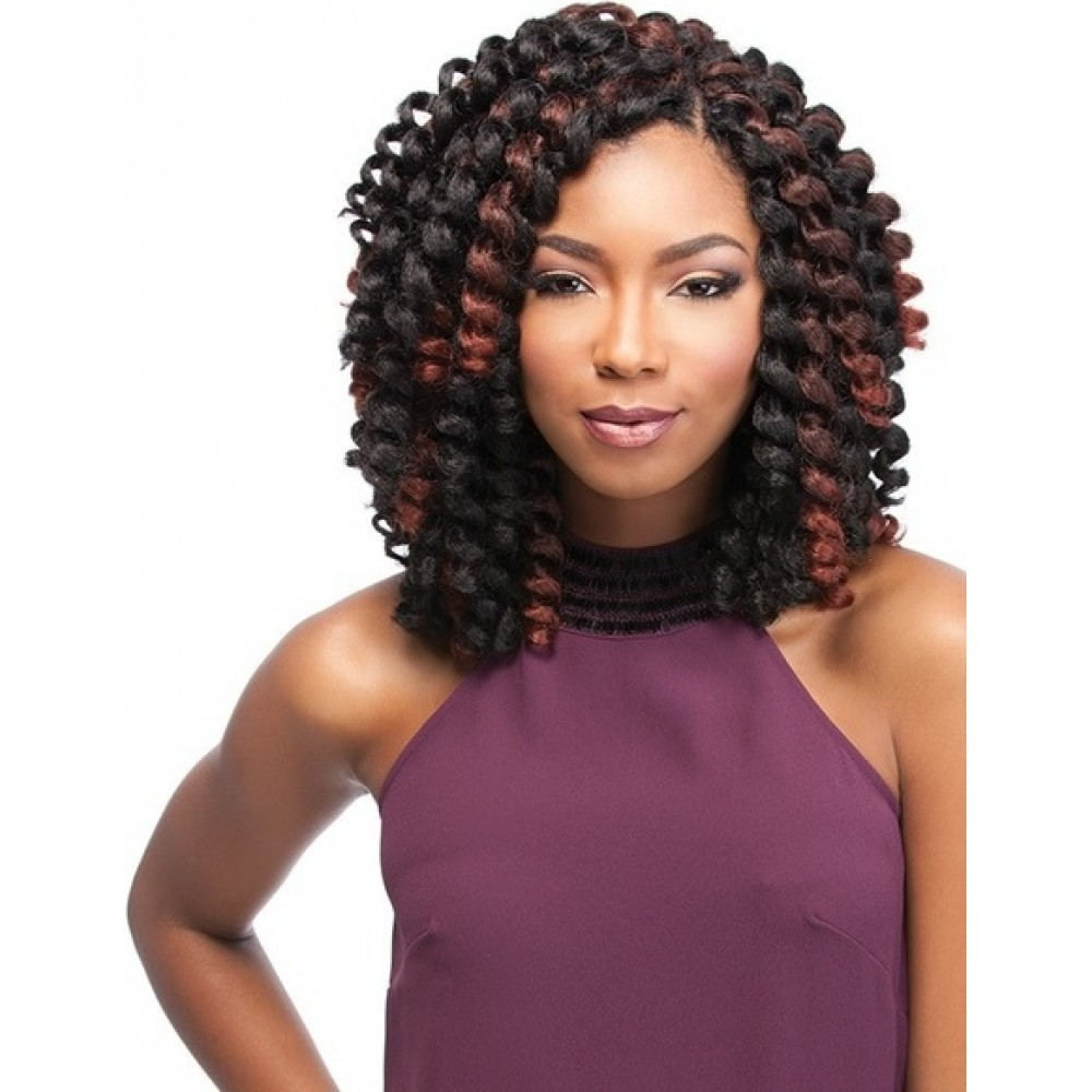 Sensationnel Synthetic Braid JAMAICAN BOUNCE 26 INCH