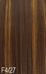 SENSATIONNEL SYNTHETIC HALF WIG INSTANT WEAVE HZ 9000