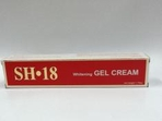 SH 18 WHITENING GEL CREAM