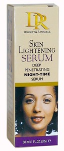DR SKIN LIGHTENING SERUM (NIGHT TIME) 1 oz