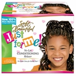 Soft and Beautiful Just For Me No-Lye Relaxer for Children