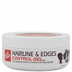 Summit Liv Hairline and Edges Control Gel - 4oz