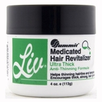 Summit Liv Medicated Hair Revitalizer  Ultra Thick Anti-Thining 4oz
