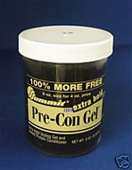 Summit PRECON GEL EXTRA HOLD 8 OZ