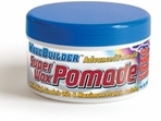 WAVE BUILDER Advanced Formula Super Wax Pomade 3oz/99g