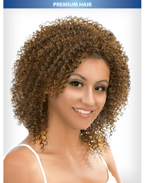 Tasha New Jerry Wave Bulk Braiding Hair 18""