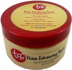 TCB SHINE ENHANCING FINISH 3.5 OZ
