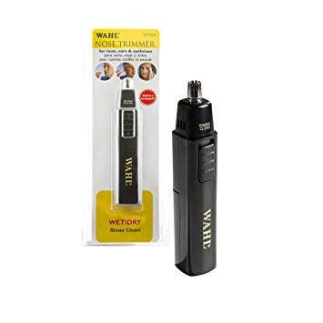 Wahl Nose, Ear and Eyebrow Trimmer #5560-700