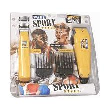 WAHL SPORTS HAIR DESIGN KIT