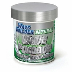 Wave Builder Natural Wave Pomade Healthy Wave former 3 oz