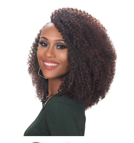Zury BOHEMIAN Synthetic Crochet Braid- V8910 Naturali Star
