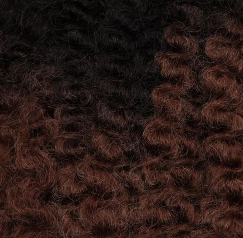 Zury Havana Twist Crotchet Braid Bulk 24 inches