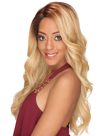 Zury Lace Wig Long CFL H RITA