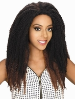 Zury Sis Afro Lace Braid Wig � Mali Twist