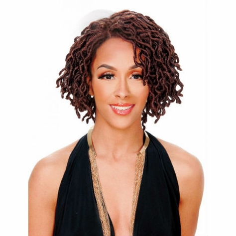 Zury Sis Lace Front Wig Faux Loc WELLA -FREE SHIPPING