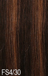Zury Sis Pre-Tweezed Naturali Star Synthetic Wig Nat-H 4A Gigi