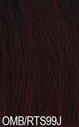 Zury Synthetic Wig DR-H ARIANA