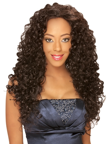 Zury Synthetic Wig CF-H BALBOA