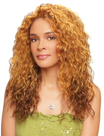 Zury Synthetic Wig-CF-H STELLA