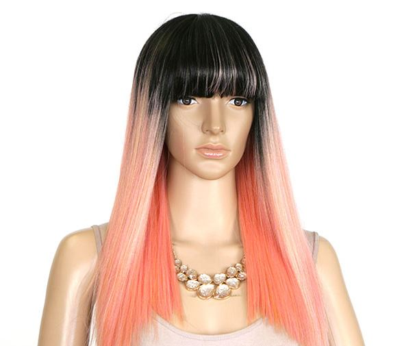 Zury Synthetic Wig SLAY-H MINAJ