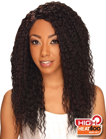 ZURY YES ONE BRAZILIAN WAVE HAIR WEAVE EXTENSION