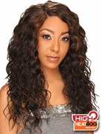 ZURY YES ONE DEEP SPANISH WAVE MULTI LENGTH WEAVE