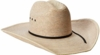 Justin Men's 20X Brush Hog Hat