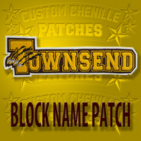 Block Name Patch