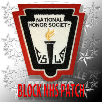 Block NHS Patch