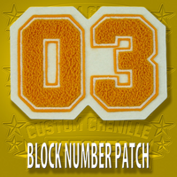 Block Number Patch