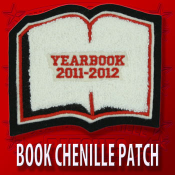Book Patch