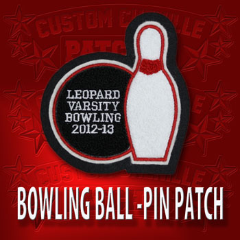Bowlingball and Pin