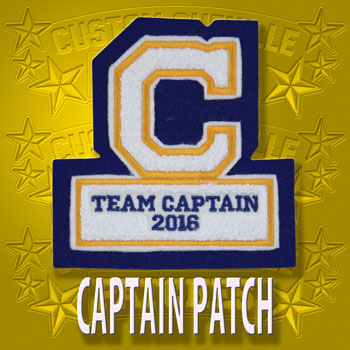Captain Patch