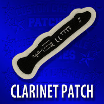 Clarinet Patch