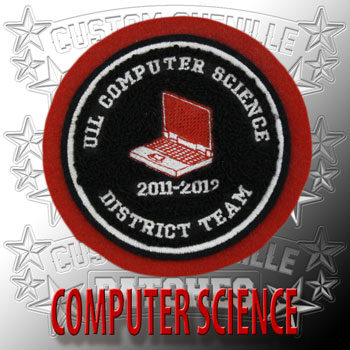 Computer Science Patch