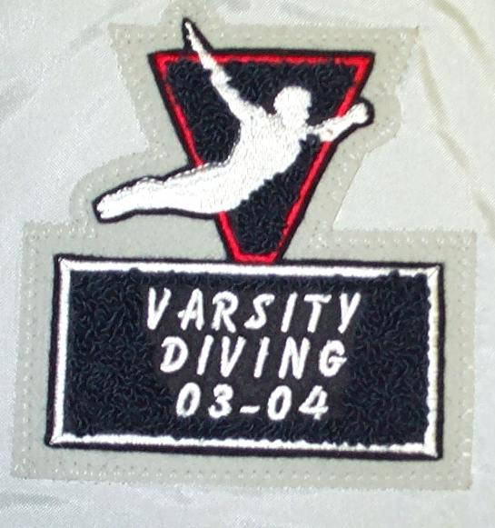 Diving Patches