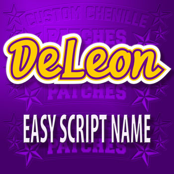 Easy Script Name Patch