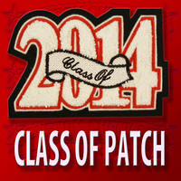 Four Digit Class of Patch