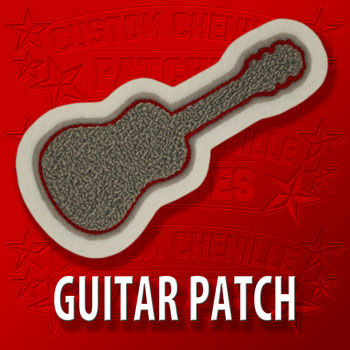 Guitar Patch